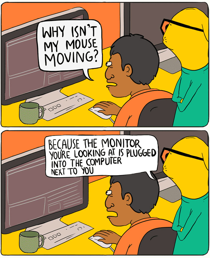 Funny It Comics