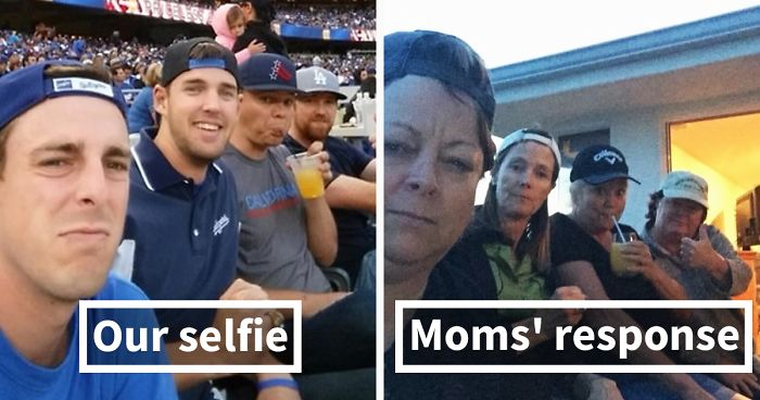 148 Moms With A Sense Of Humor