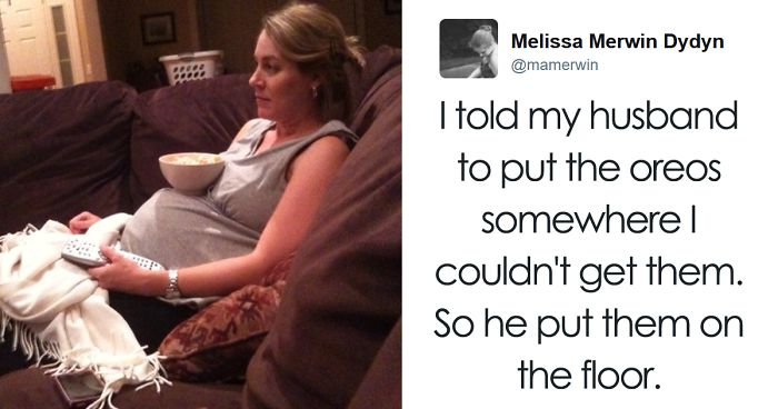 10+ Tweets About Pregnancy That Will Make You Laugh And Cry