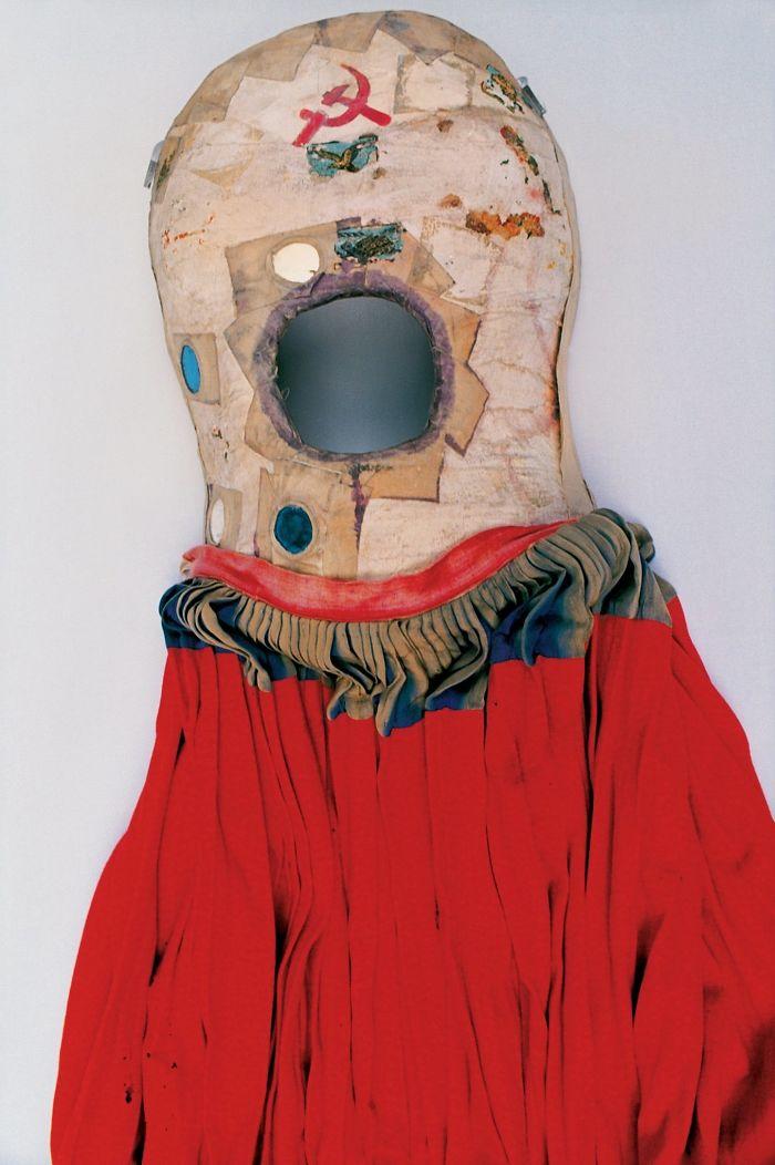 Frida's Cast Corset