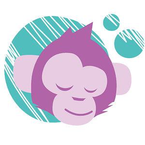 My Sleepy Monkey