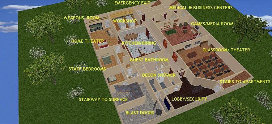 luxury-converted-nuclear-bunker-georgia-18