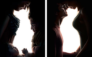 Genius Optical Illusions To Promote Pet Adoption