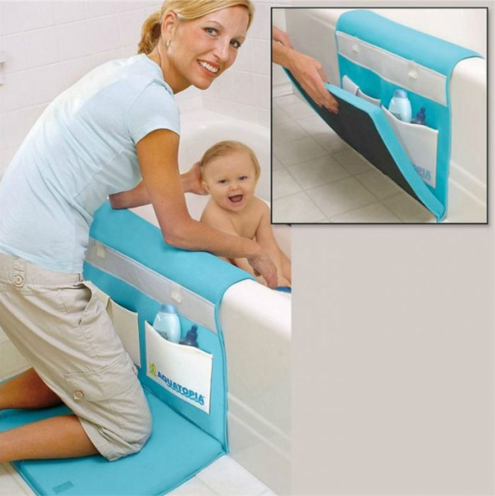 Safety Bath Mat For Babies