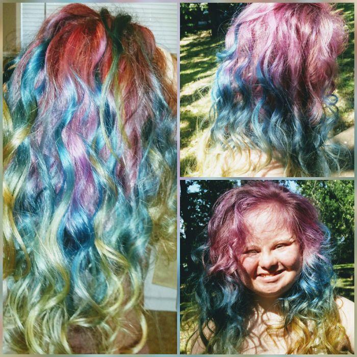 Rainbow Love 🌈