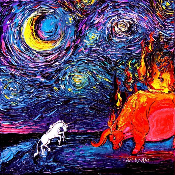 El último unicornio