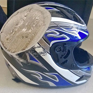 10+ Reasons Why You Should Always Wear A Helmet