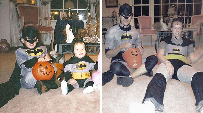 Halloween 16 Years Later