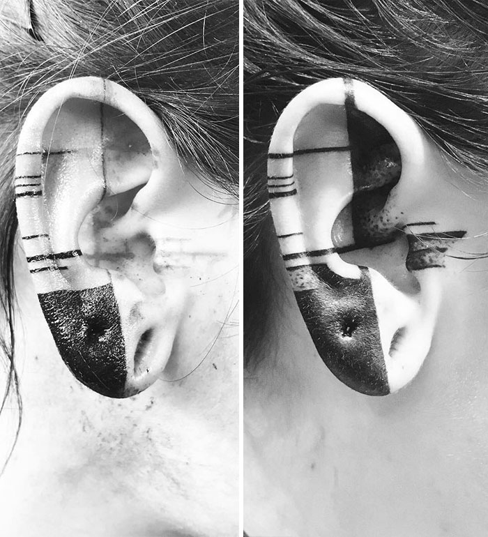 skntattooist 27 4 2017 11 29 48 52 5901ac3ed257a  700 - Helix Tattoo Trend Is Taking Over Instagram, And These 10+ Pics Will Make You Want To Get One Too