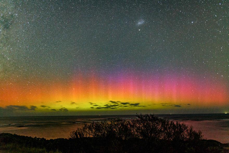 southern-lights-aurora-australis-philip-dubbin-australia-1
