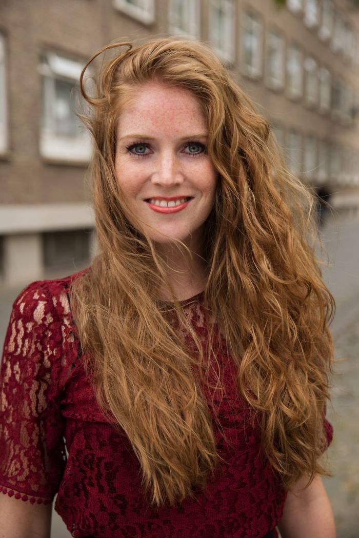 Judith de Breda, Holanda