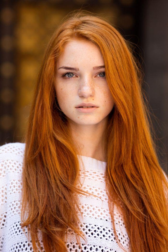 Alina From Odessa, Ukraine