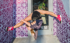 Yoga And The City: Chaos And Meditation Combined In My Newest Photo Project