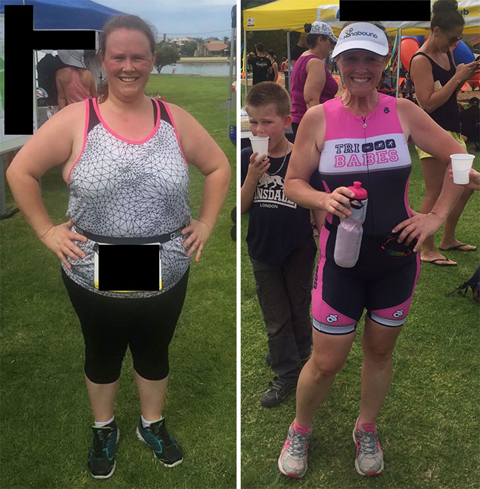 Incredible Before And After Weight Loss Photos Motivation weight loss before and after 20 5902fa144210e  700