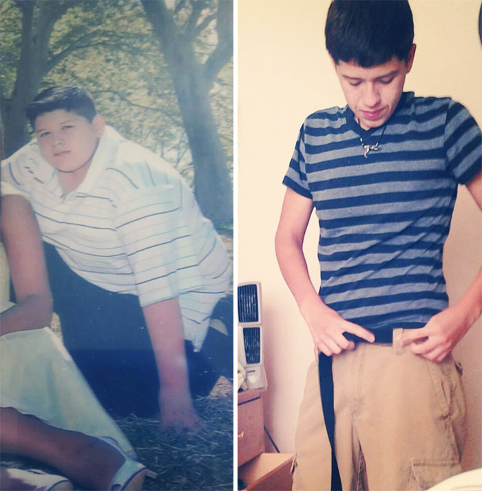 Incredible Before And After Weight Loss Photos Motivation weight loss before and after 46 590343b1282eb  700