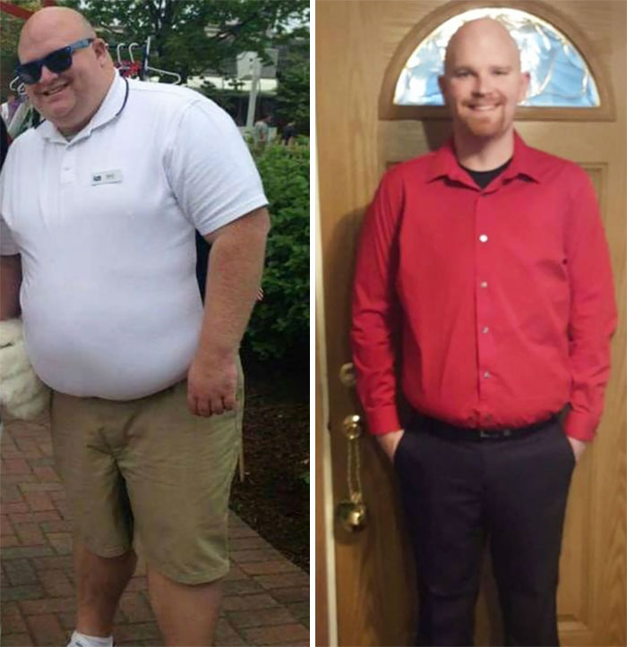 Incredible Before And After Weight Loss Photos Motivation weight loss before and after 8 5901dfdf8b33b  700