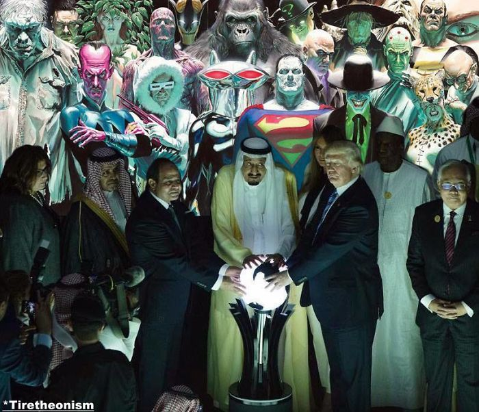 The Evil United !