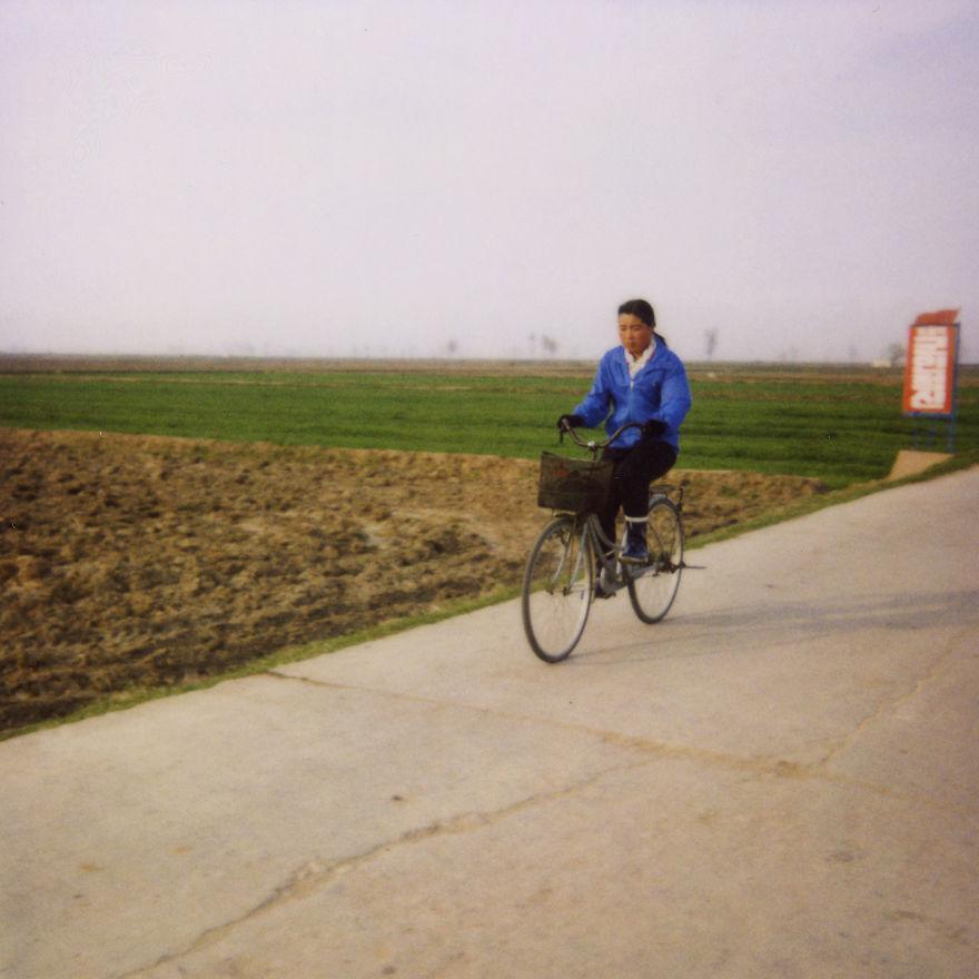 I Introduced Polaroid In North Korea