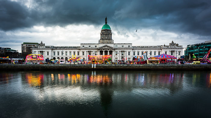 City Break – 2 Days In Dublin
