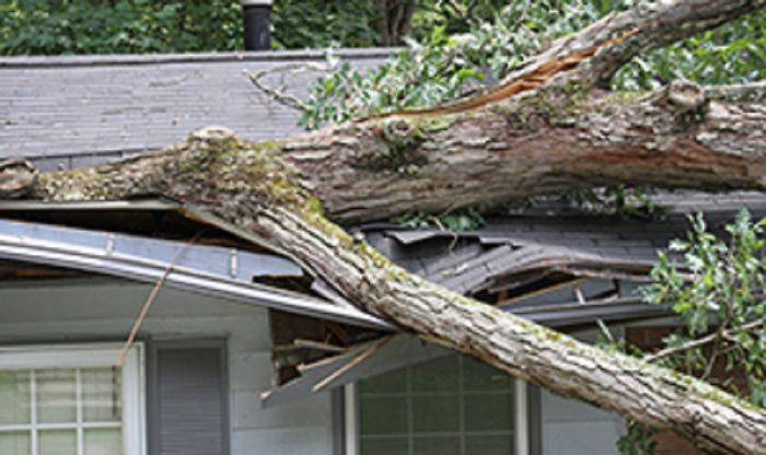 Tips For Filing An Insurance Claim For Storm Damage To Your Roof