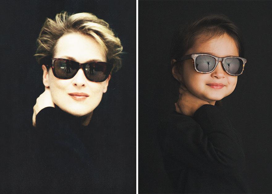 Mujeres famosas