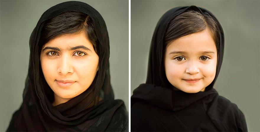 Malala And Scout