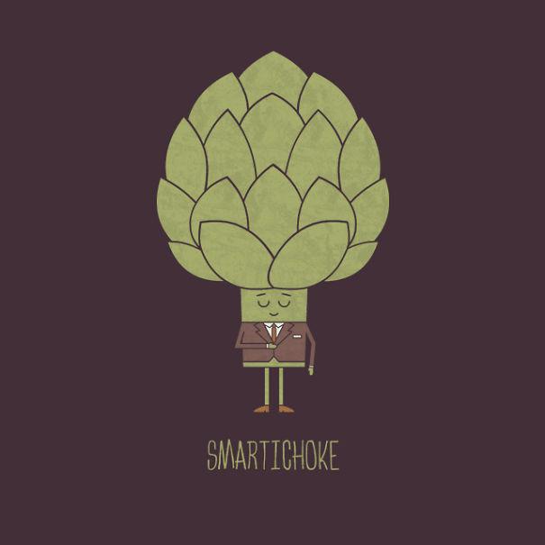 Smartichoke