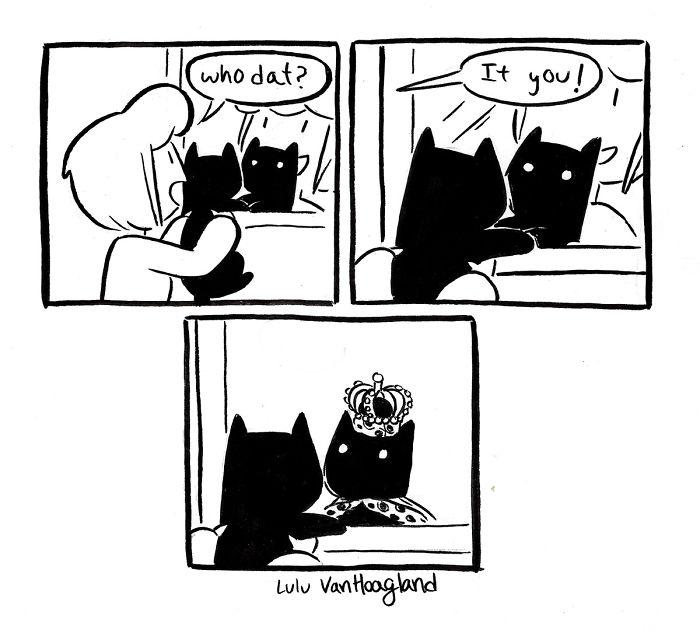 Cat-comics-lulu-vanhoagland-art