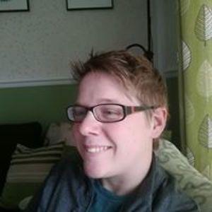 Sarah Oldroyd