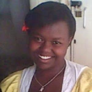 Rebecca Gichuki