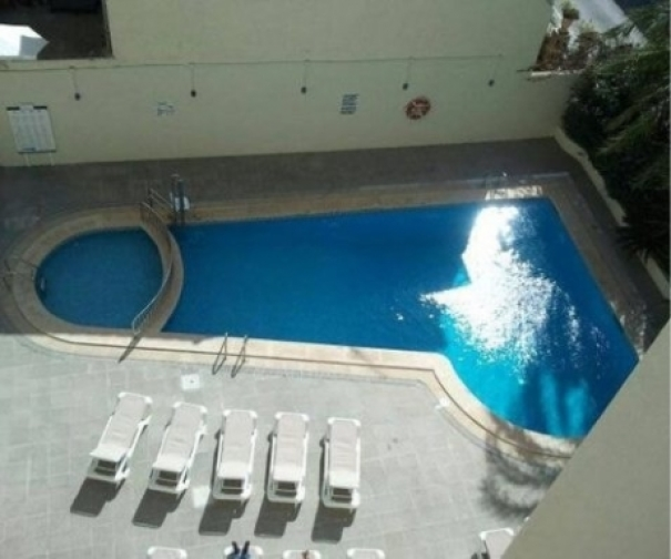 While We're On The Topic Of Awful Pool Design...