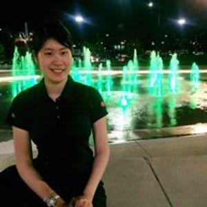Vanessa Ying