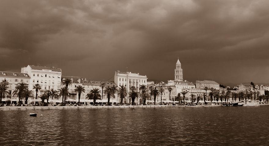 Split In Croatia Through My Lens