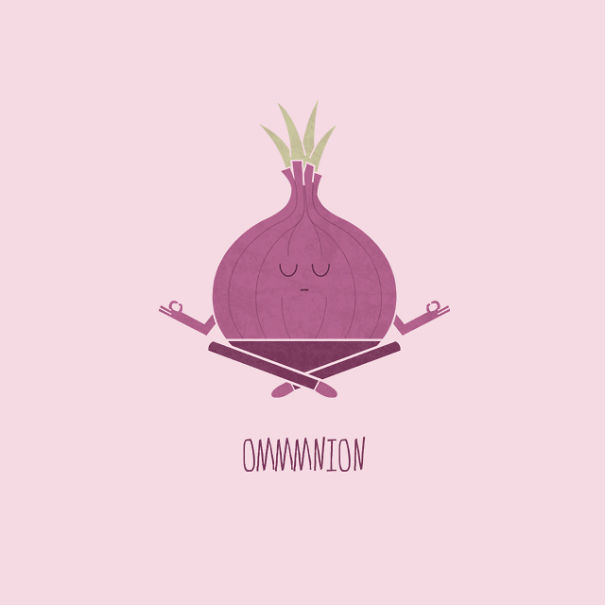 Ommmnion