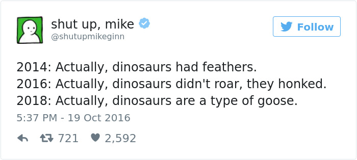 Funny-shut-up-mike-tweets