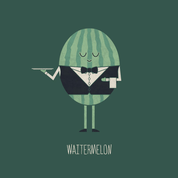 Waitermelon