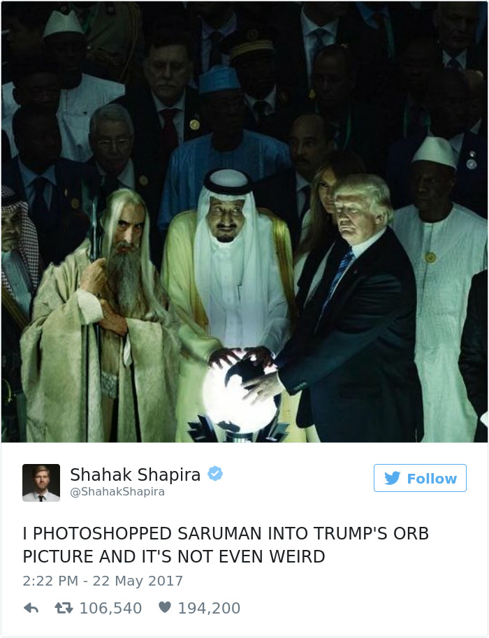 Funny-donald-trump-the-orb-tweet-reactions