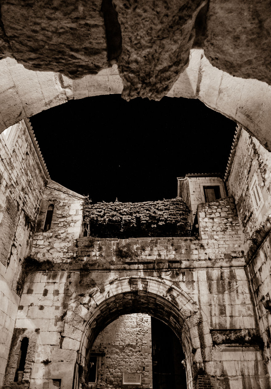 Split In Croatia Through My Lens