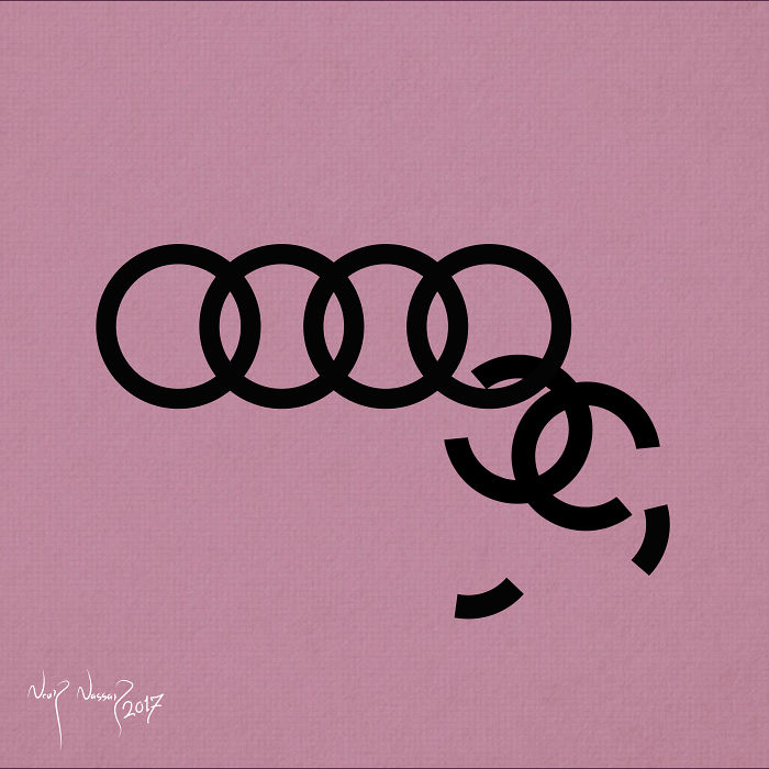 Divorce Between Audi And Chanel Has Been After A Deep Love Story