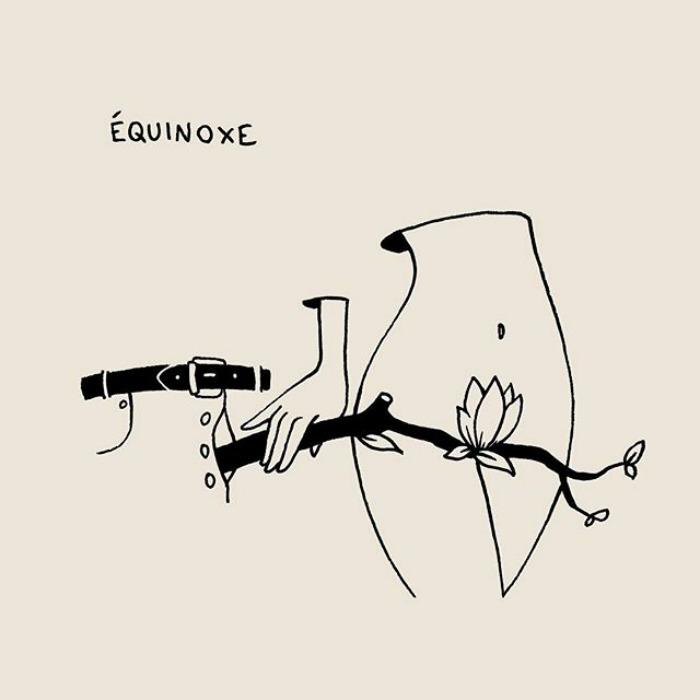 """""""Equinox"""" Happy Spring To Everyone!"""