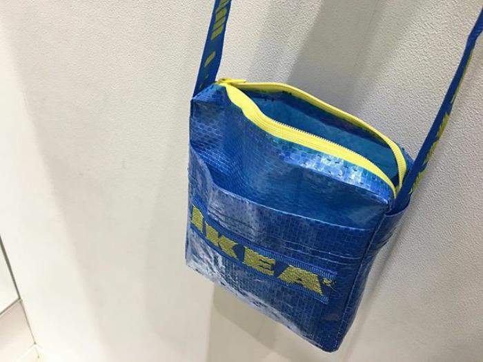 Ikea Handbag