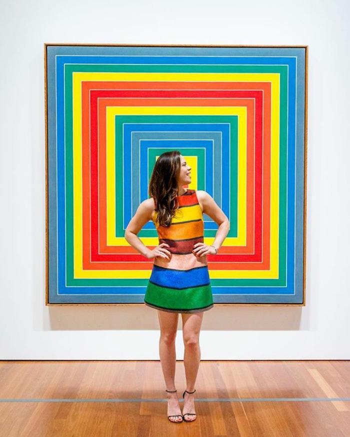 Rainbow Bright ✨??
