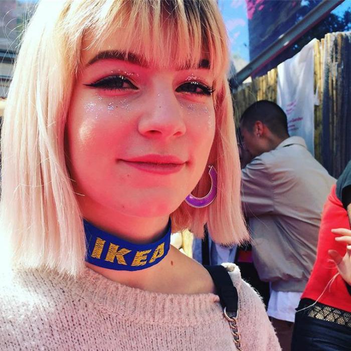 Ikea Collar
