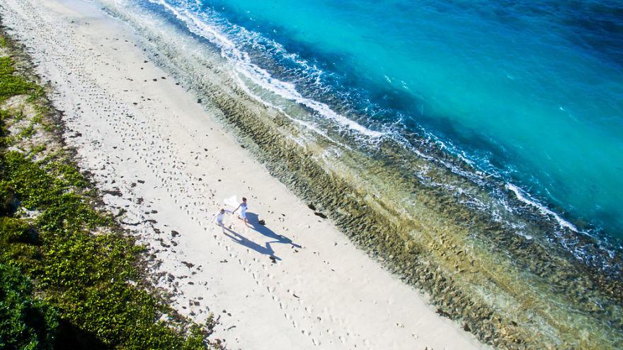 Backlight-studios-mauritius-aerial-wedding-photography