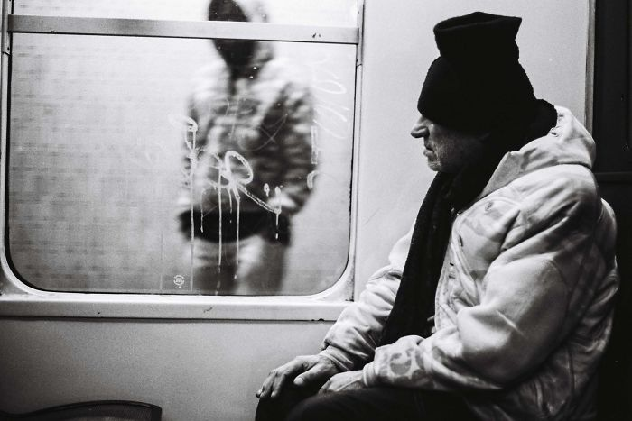 A Tale Of Two Cities: A Journey In The Parisian Subway