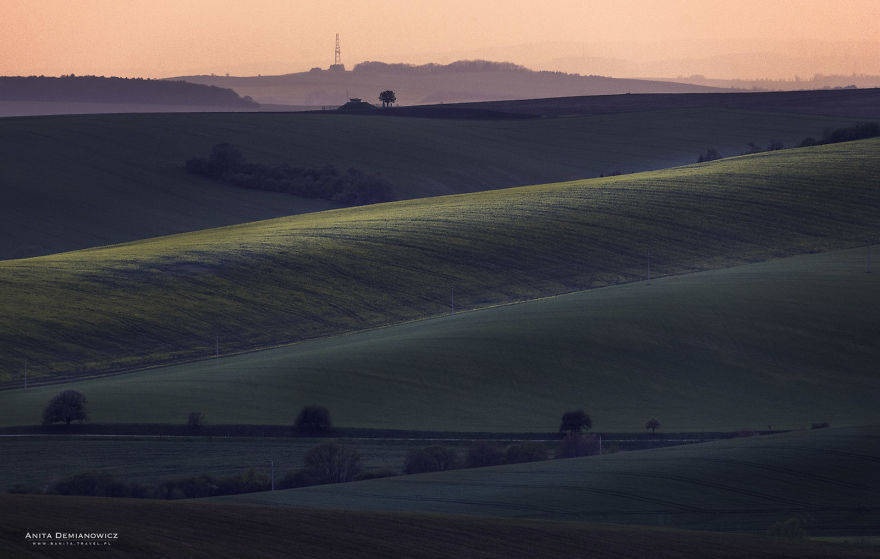 I Captured The Most Beautiful Places In South Moravian Region In Czech Republic