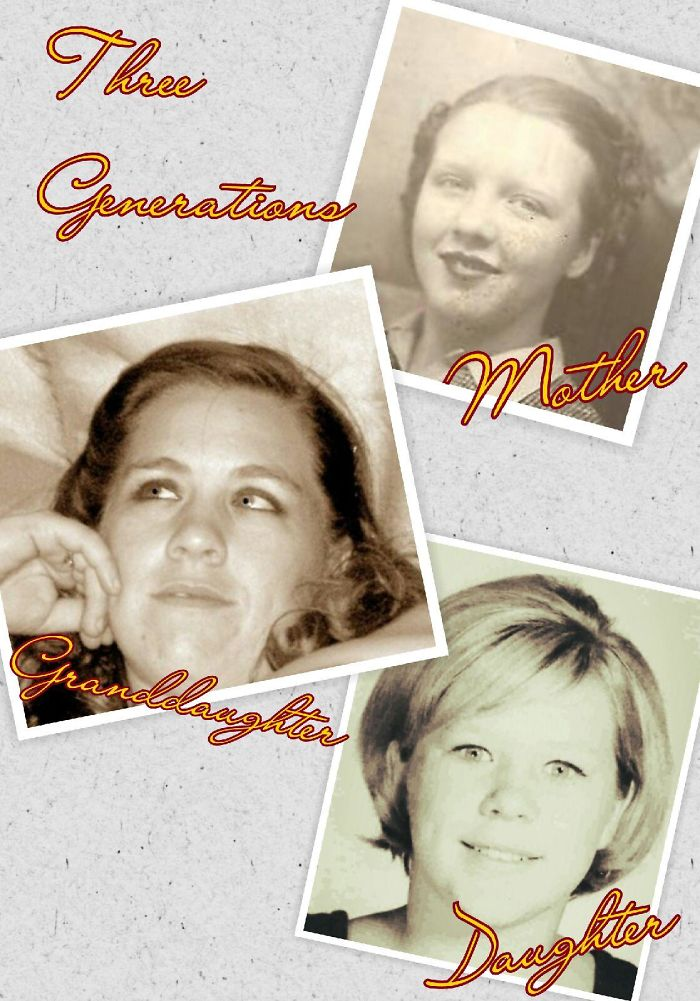Three Great Mothers