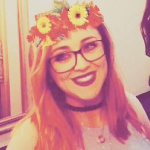 Lauren Annesley