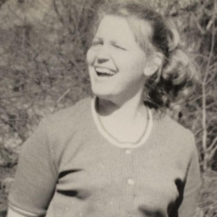 My Beautiful Mum In The 60s