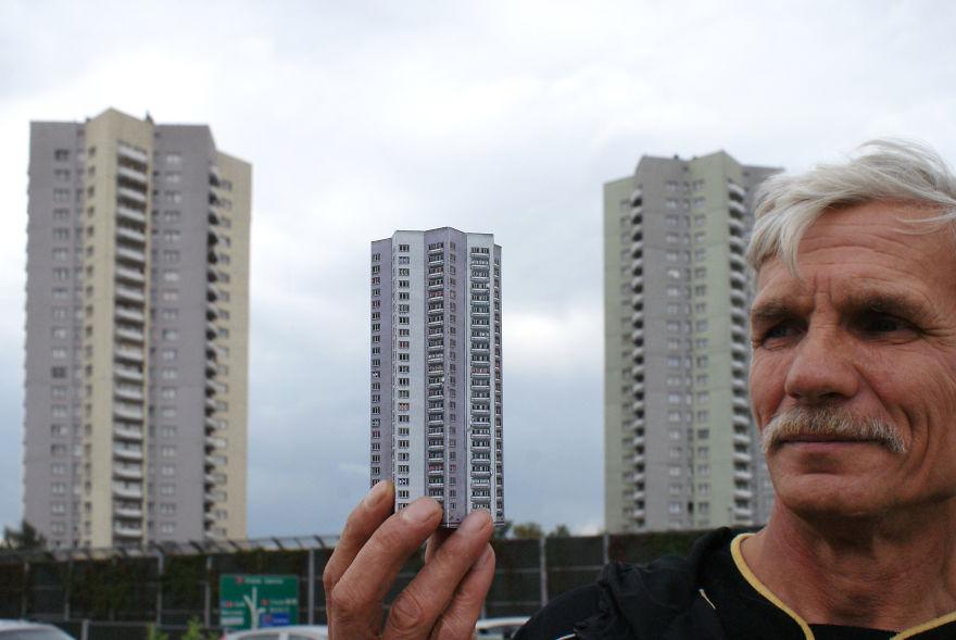 """Katowice. """"gwiazdy"""" Estate. 2015"""